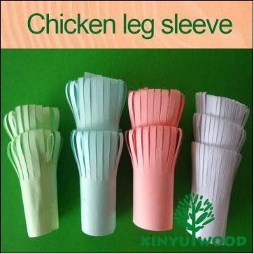 Chicken Leg Sleeve