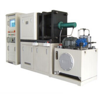 Clutch Disc Assembly Hysteresis Testing Machine