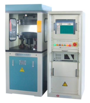 Diaphragm Spring Load Testing Machine(Servo Type for Lab.)