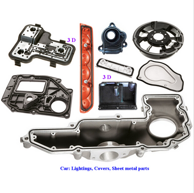Top level Custom-made micro type sealing foam gasket equipment