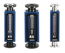 FA24 Type glass rotameter