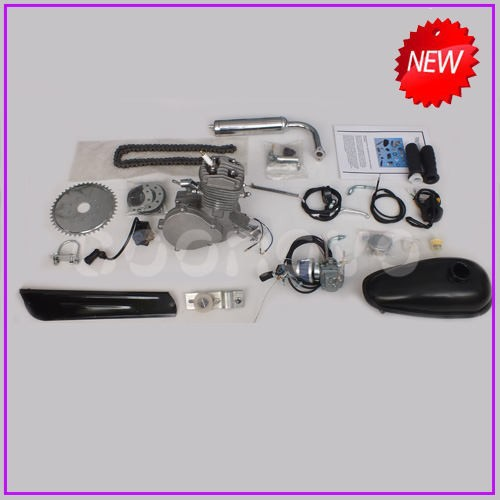 High-speed 80cc bycicle engine kits, CEapproved