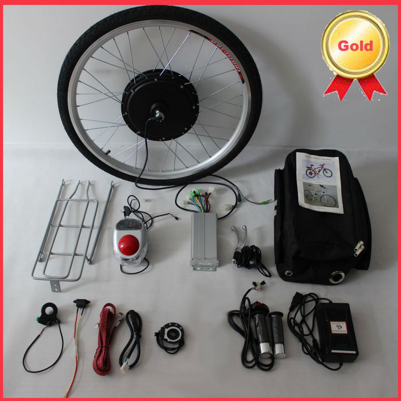 1000w best choice electric bicycle conversion kit/ebike hub motor