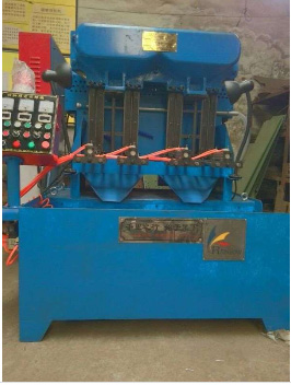High Speed Automatic Four-Station bolt maker/ Bolt Forging Machine/Former