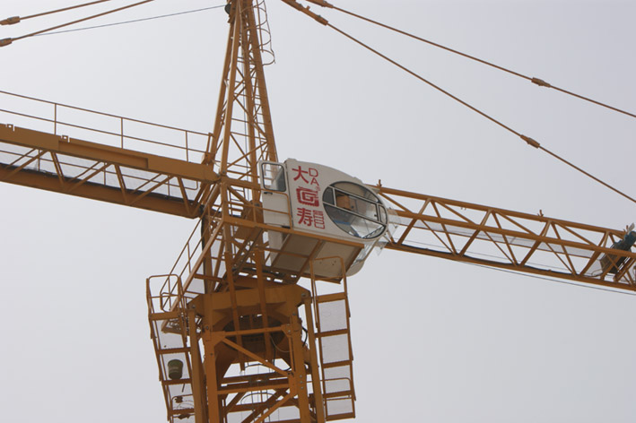hl6021 Tower Crane
