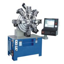 Tri-Metal Rivet Contact Machine