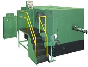 Hot selling Fully Automatic Multi-Station Cold Forging Machine/Bolt Former/Bolt Maker