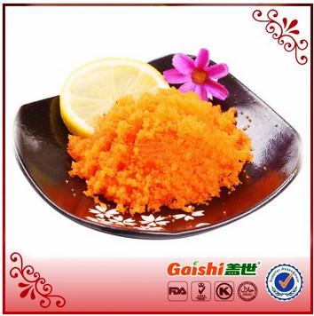 Frozen Seasoned Sushi Canned Fish Roe