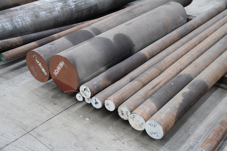 SKT4 alloy steel