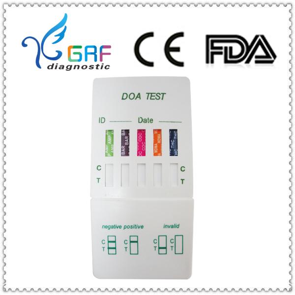 Medical Diagnostic Drug Test Kits