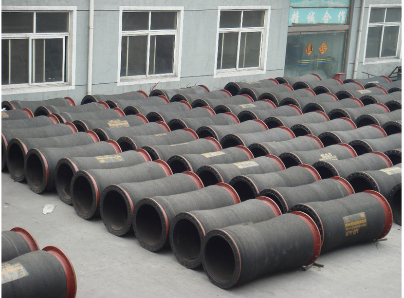 HIgh-quality Floating Dreding Rubber Hose