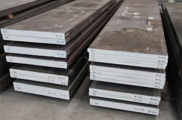 T10A mould steel