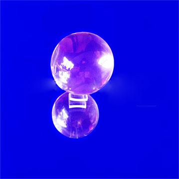 Glass Spheres, Ball Lens, Spherical Lens, Half Ball Lens