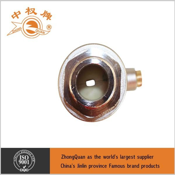P21X-1.5LW For heating system Automatic Brass Air Vent