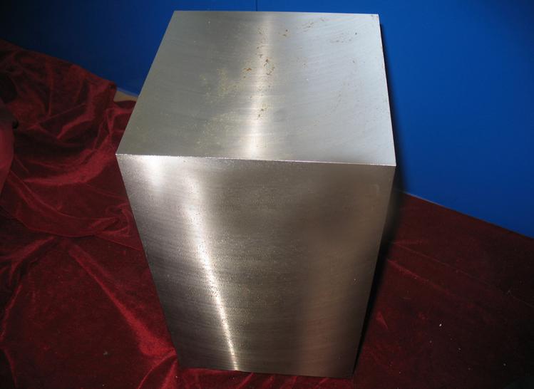 DC53 Steel