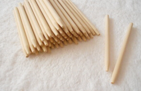 Birch Wood Food Skewers Sticks Picks