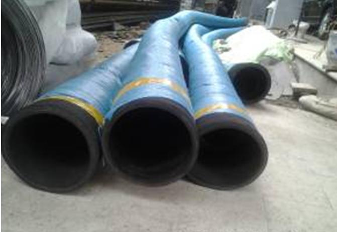 high pressure mud discharge rubber hose