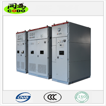 High Voltage 10KV Dynamic Reactive Power Compensator