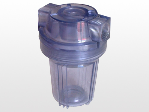 Filter Water Bottle (H440)