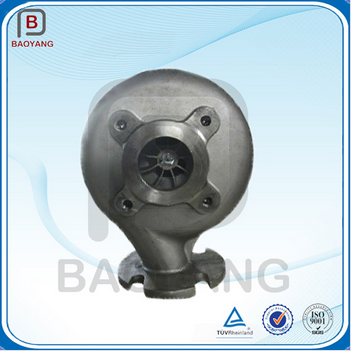 investment casting hitachi excavator hydraulic pump parts