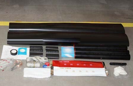 11KV Heat Shrinkable Power Cable Joint Kit