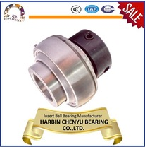 Insert ball bearing UEL205 high quality bearing