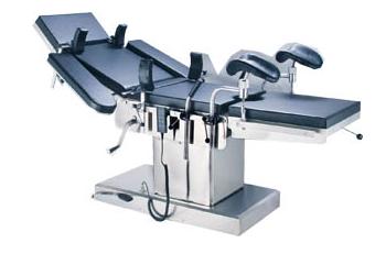 Gynecology Table (JS802-I-2)