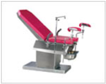 Delivery Table (JS803-I-7)