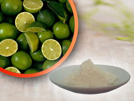 Sweet Lime Juice Powder