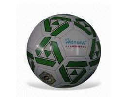 Soccerball, Made of PVC or PU Leather (HS-1016)
