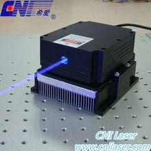 5W / 5000mW-8W / 8000mW 447nm Blue Laser