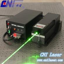 10W 20W 532nm DPSS Green Laser