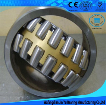 23222 CA MB CC,grooved,China Spherical roller bearing with common color chamfer