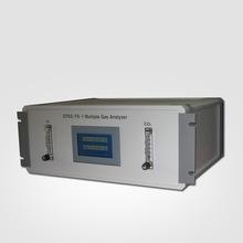 DTKS-FX-1 multiple-gas analyzer (CO2 analysis, O2 analysis)