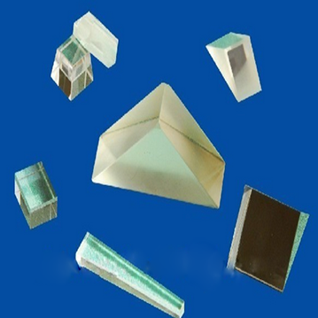 Customized Optical glass prism for electronics and optoelectronics