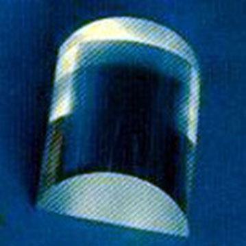 Optical Plano-convex Cylindrical Lens