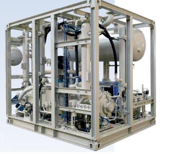 Compressors for Import Models