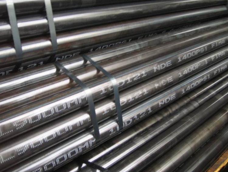 America Standard Seamless Steel Pipe