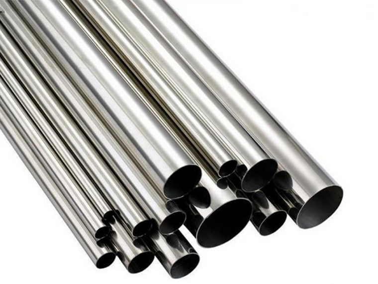 DIN ST52 Precision Cold Drawn Steel Tube