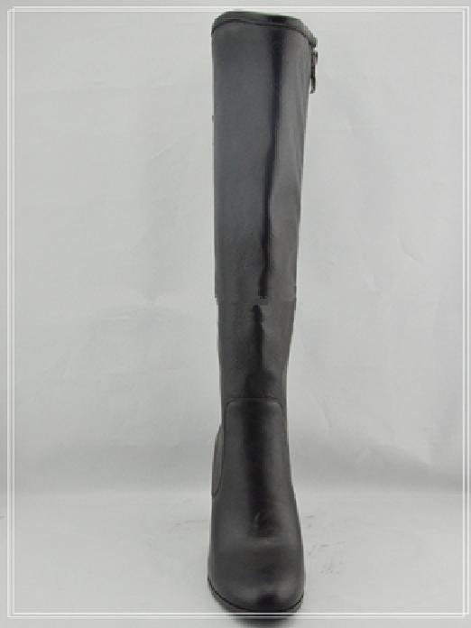 china fashion 2015 pu pretty woman boots