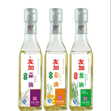 Plant seasoning oil,scallion oil,ginger oil,garlic oil,plant oil