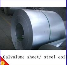 glavanize post and galvanised steel coil