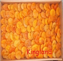 Thai High quality Dried Apricot Snacks