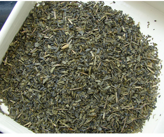 Anhui chunmee green tea 9367 from best tea garden