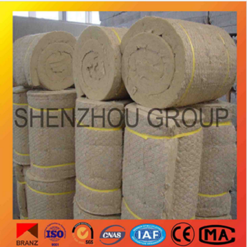 heat insulation rock wool wire mesh
