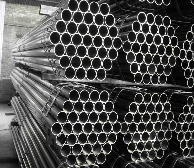 Different kinds of standard of Alloy Pipe