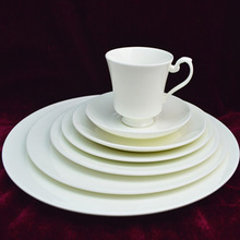 fine bone china dinner set, royal bone china dinner plate,luxury bone china