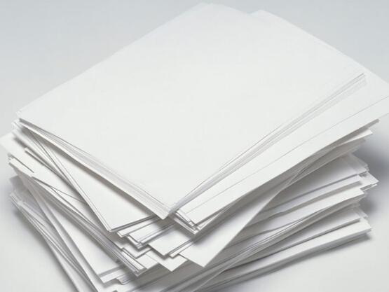 factory office copy paper / A4 copy paper/paper one copy paper