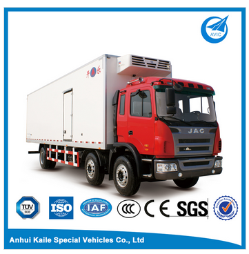 Cooling vehicles refrigerator truck box body