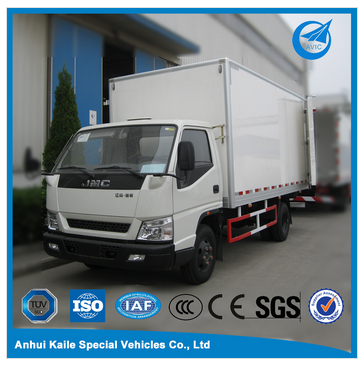 4x4 Chill Truck For Sale From China